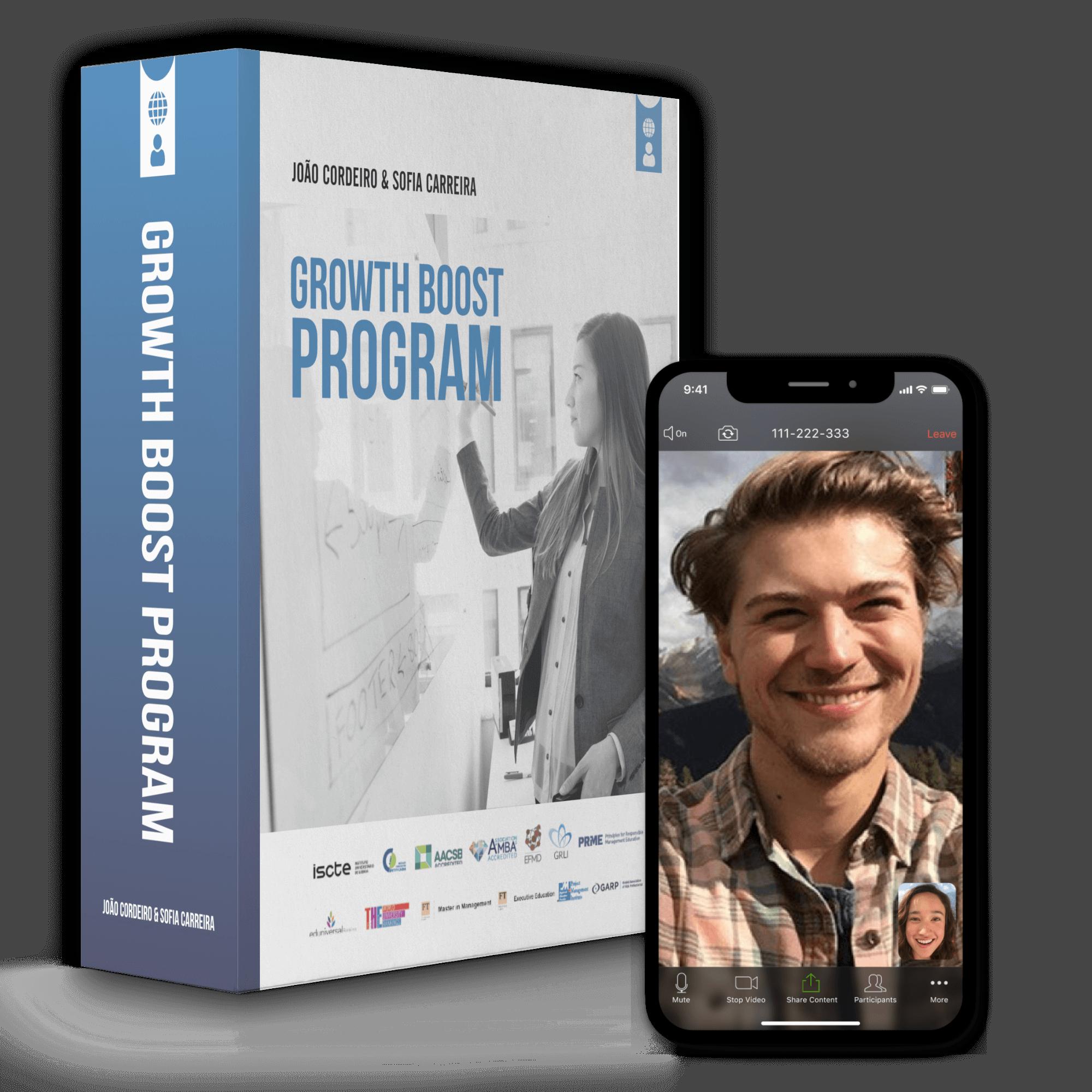 Growth Boost Program Coaching